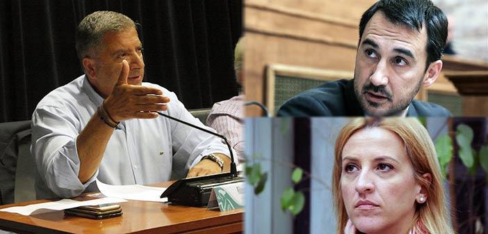 Γιώργος Πατούλης: Το θέμα της ΟΧΕ Βορείου Τομέα δεν θα κλείσει έτσι…