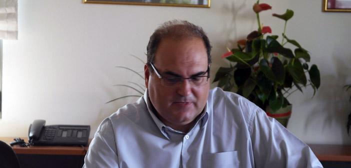 Βαθιά ρήξη στην παράταξη του δημάρχου Χαλανδρίου – Ανεξαρτητοποιήθηκαν 6 σύμβουλοι