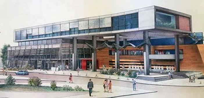 Επικαιροποιήθηκαν οι μελέτες για το νέο δημαρχείο στο Χαλάνδρι
