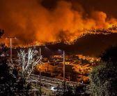 45 οι νεκροί από τις πυρκαγιές στην Πορτογαλία