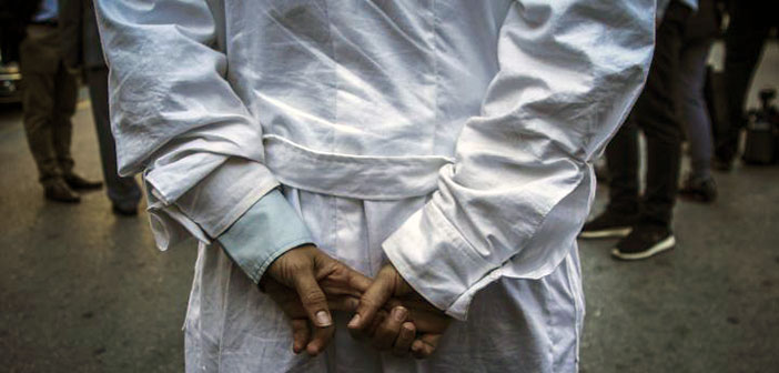 Εικοσιτετράωρη απεργία γιατρών και νοσηλευτών του ΕΣΥ την Τρίτη 26 Ιουνίου