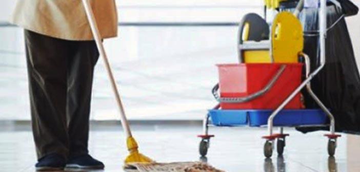 Μία θέση εργασίας στην καθαριότητα του 2ου Δημοτικού Σχολείου Ν. Ψυχικού