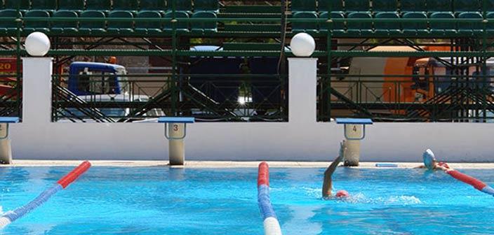 Δεν θα λειτουργήσουν το κολυμβητήριο Πεύκης και το γυμναστήριο Λυκόβρυσης στις 8/11