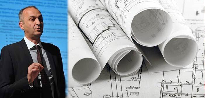 Στρ. Σαραούδας: Μη οικοδομήσιμο το οικόπεδο που πάει ν' αγοράσει ο Δήμος;