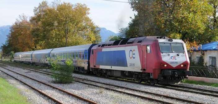 Τρένο παρέσυρε και σκότωσε 12χρονο αγόρι στη Λάρισα