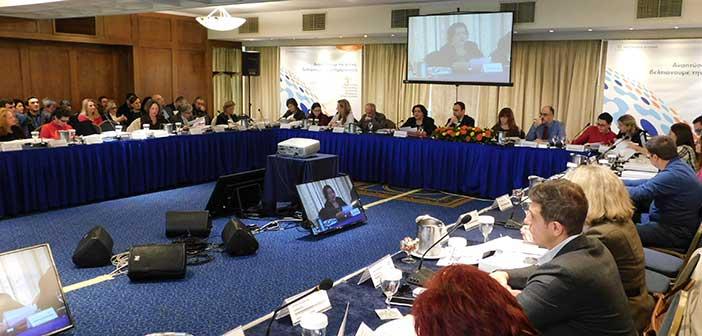 Πραγματοποιήθηκε η 3η Επιτροπή Παρακολούθησης του ΠΕΠ «Αττική» 2014-20
