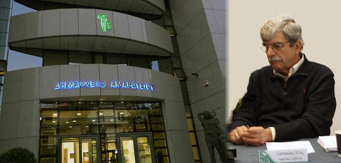 Δήμος Αμαρουσίου: Μόνιμα «αδιάβαστος» και «καταγγελτικός» ο κύριος Μαγιάκης