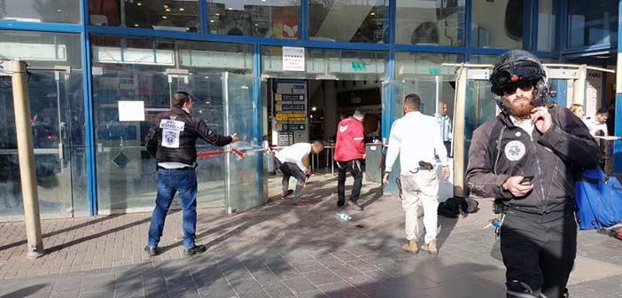Παλαιστίνιος μαχαίρωσε εν ψυχρώ φύλακα – Αναταραχές δίχως τέλος