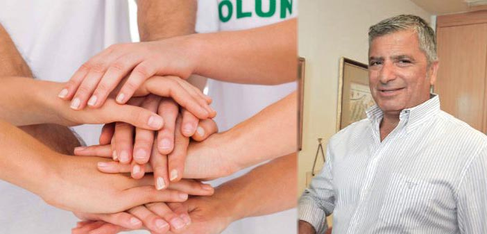 Γ. Πατούλης: Οι εθελοντές είναι το ζωντανό κύτταρο της ελληνικής κοινωνίας