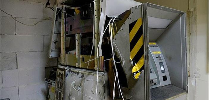 Και νέα έκρηξη σε ΑΤΜ στα Βόρεια Προάστια – Αυτή τη φορά σε super market στα Βριλήσσια