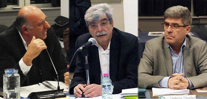 «Η Αυτοδιοίκηση βγήκε πιο δυνατή από το συνέδριο της ΚΕΔΕ. Ο κ. Μαγιάκης πού ήταν;»
