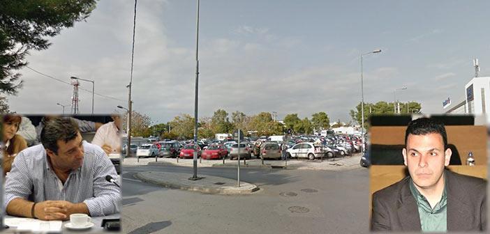 Δήμος Αμαρουσίου: Καμία «γκρίζα» ζώνη στις περιπτώσεις των Ο.Τ. 1084 & 1085