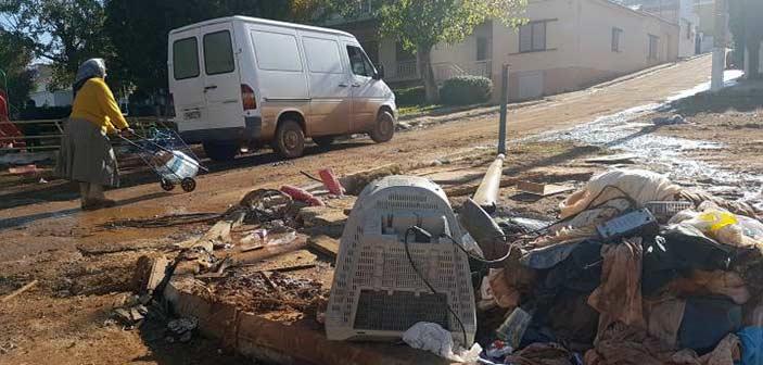 Γ.Γ. Πολιτικής Προστασίας: Δεν υπάρχουν άλλοι νεκροί στη Μάνδρα