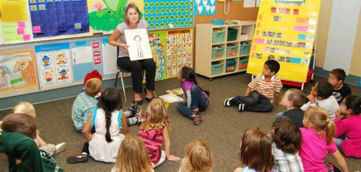 ΔΑΣ-ΟΤΑ: Καμία αύξηση ωραρίου ούτε στους Παιδικούς Σταθμούς ούτε πουθενά