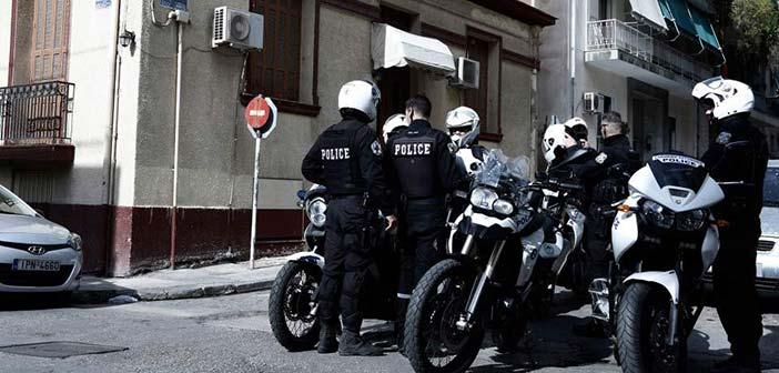 ΕΛ.ΑΣ.: 20 συλλήψεις για παραβάσεις των περιοριστικών μέτρων την Πέμπτη 20/3