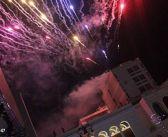 Χιλιάδες Πατρινοί γιόρτασαν την έναρξη του καρναβαλιού