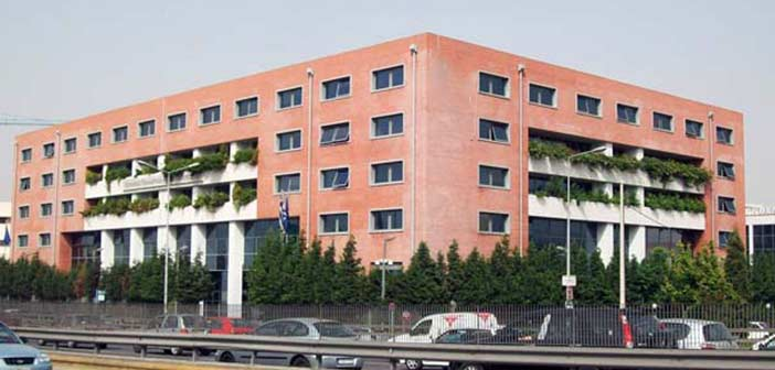 Δεν «προχώρησε» από την Οικονομική Επιτροπή της Περιφέρειας Αττικής η αγορά του κτηρίου στο Περιστέρι