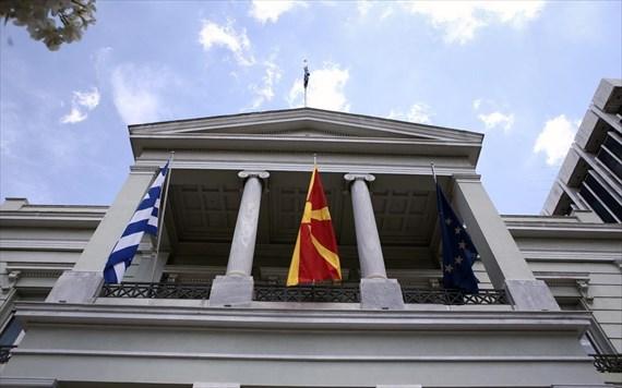 Σκοπιανό: Η διαπραγμάτευση μεταφέρεται «εντός» – Σενάρια ρωσικών επεμβάσεων και στα Σκόπια