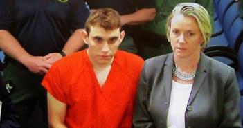 Ανέκφραστος στο δικαστήριο ο δράστης του μακελειού στη Φλόριντα