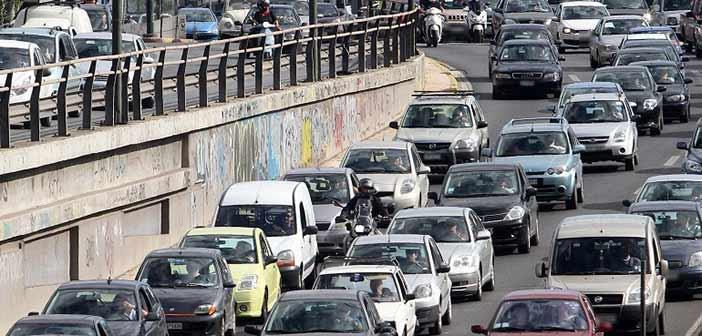 Ξεκινά άμεσα ο έλεγχος για τα ανασφάλιστα οχήματα
