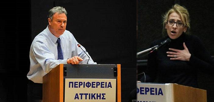 Γ. Σγουρός: Απογοητευτικός ο απολογισμός της διοίκησης Δούρου για το 2017