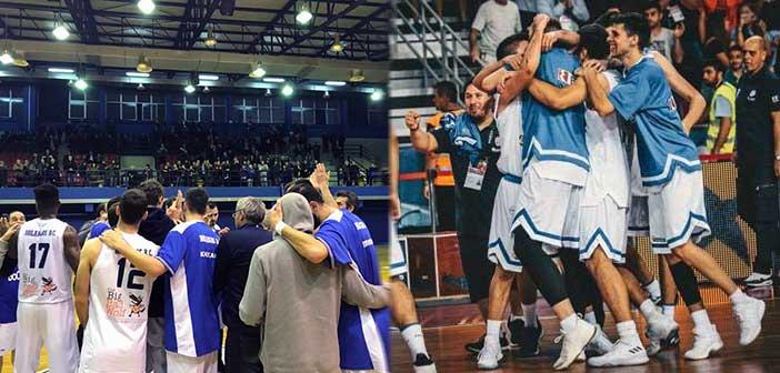 Μοιράστηκαν νίκες και ήττες οι Βόρειοι στη 19η αγωνιστική της Α2 μπάσκετ Ανδρών