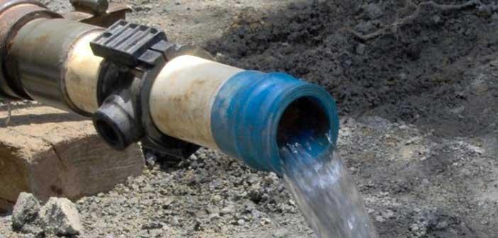Έκτακτη διακοπή υδροδότησης σε Κοκκιναρά Κηφισιάς και Πεύκη την Τρίτη 17/11