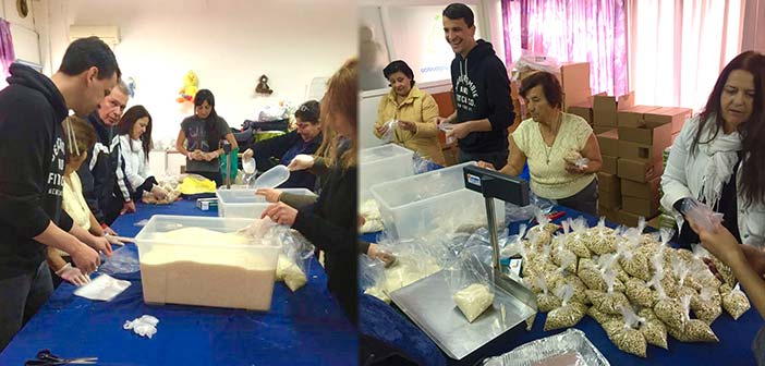 Συνεργασία Δήμου Αμαρουσίου – «Άρτος & Αγάπη» για τη στήριξη ευπαθών πολιτών