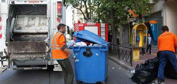 Παράταση στην παραμονή των συμβασιούχων στην Καθαριότητα ζητά ο Δήμος Ηρακλείου Αττικής
