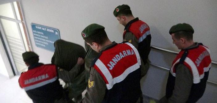 Anadolu: Βρέθηκαν στρατιωτικά σχεδιαγράμματα στα κινητά των Ελλήνων στρατιωτικών