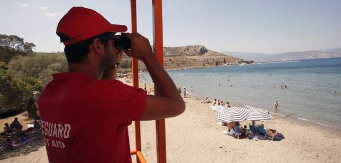 Οι δήμοι καλούνται να πληρώσουν για παραλίες που θα εκμεταλλεύονται άλλοι!