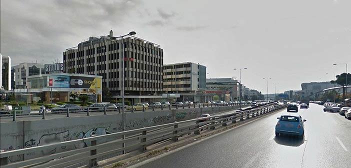 Σύλλογος Παραδείσου: Κατά της μεταστέγασης της Π.Ε. Βορείου Τομέα στο Μαρούσι