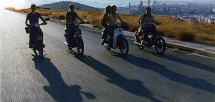 «Ο κόσμος ξανά» από την Κινηματογραφική Λέσχη Πεύκης