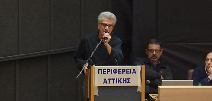 Παρέμβαση Αντικαπιταλιστικής Ανατροπής στην Αττική για το ν/σ «Κλεισθένης Ι»