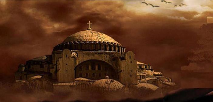 «Κρηταγενής Ζεύς»: Παρουσίαση βιβλίου «Η Βυζαντινή Κωνσταντινούπολη 320 μ.Χ. – 1453 μ.Χ»