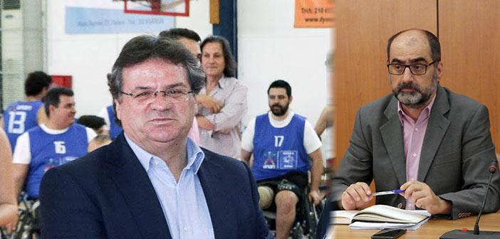 Ιωάννης Μαρμαγγιόλης: Σοβαρευτείτε κ. Κωνστάντε και ασχοληθείτε με τα καθήκοντά σας