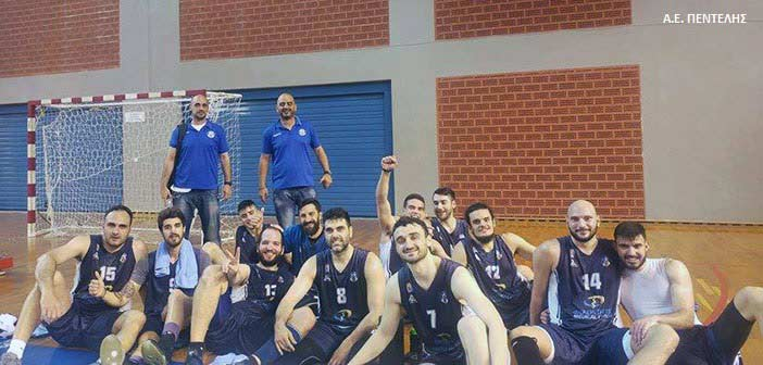 Γ' Εθνική μπάσκετ: Με 3 νίκες και 2 ήττες ολοκλήρωσαν την 25η αγωνιστική οι Βόρειοι