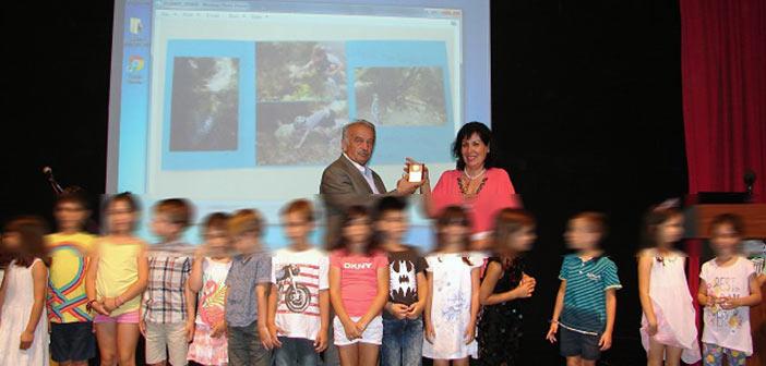 Ποια σχολεία του Δήμου Πεντέλης πήραν βραβεία «Περιβαλλοντικής Ευαισθησίας»