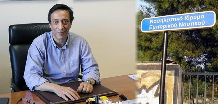 Αντώνης Φειδοπιάστης: Με λογικές «Μαυρογιαλούρου» αξιοποίηση του ΝΙΕΝ δεν μπορεί να γίνει