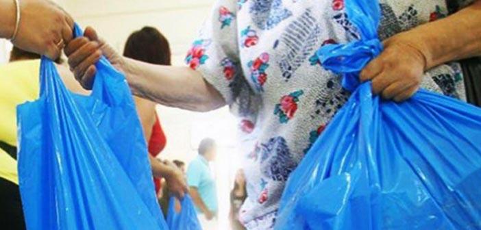 Δράση συγκέντρωσης τροφίμων για το Κοινωνικό Παντοπωλείο Δήμου Πεντέλης