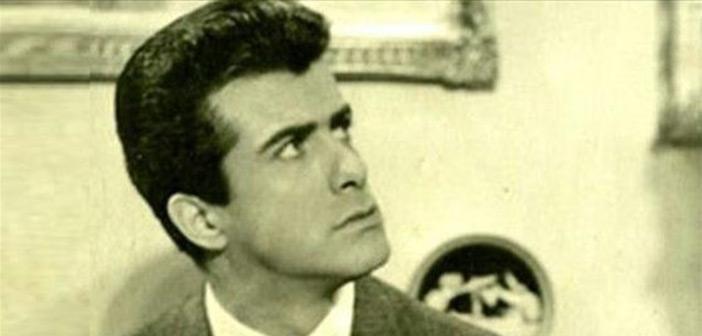 Πέθανε ο ηθοποιός Ερρίκος Μπριόλας – Στο Νεκροταφείο Χαλανδρίου η κηδεία του