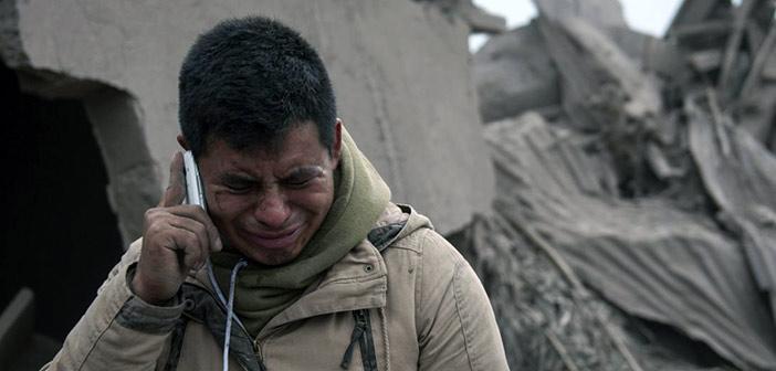 Γουατεμάλα: 99 νεκροί από την έκρηξη ηφαιστείου – Φόβοι για τους 200 αγνοούμενους