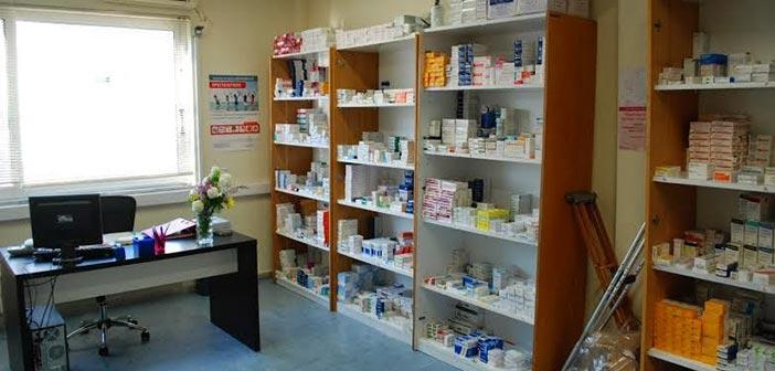 Καθημερινά λειτουργεί το Κοινωνικό Φαρμακείο του Δήμου Αμαρουσίου