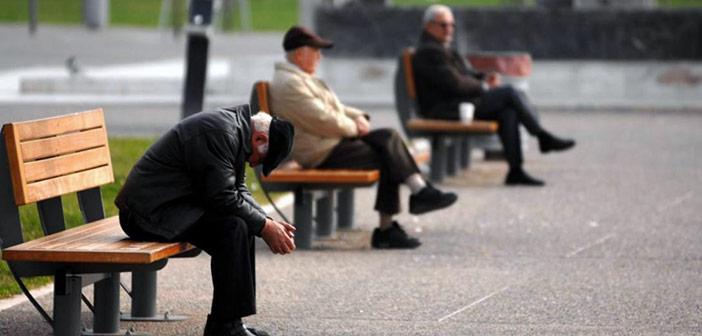 Γ. Βρούτσης: Αυξήσεις έως 252 ευρώ σε ένα εκατομμύριο συντάξεις
