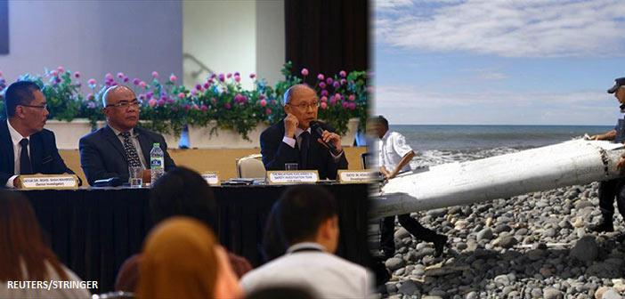 Μαλαισία: Άλυτο παρέμεινε το μυστήριο για την εξαφάνιση της πτήσης MH3