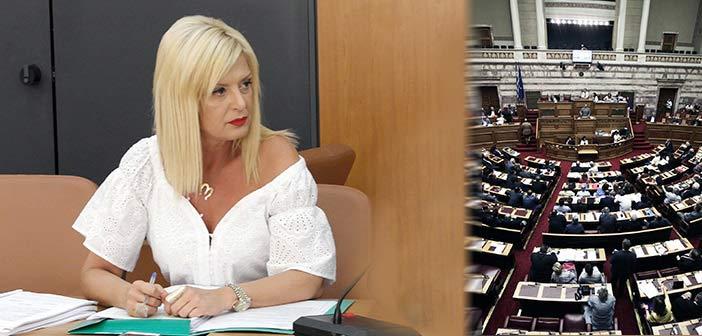 Μ. Πατούλη: Η κυβέρνηση επιχειρεί να ψηφίσει στη Βουλή την κατάργηση του αυτοδιοίκητου των Δήμων