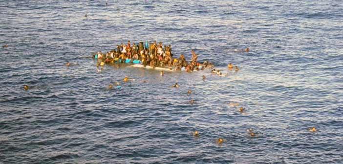 Ναυάγιο με 19 πρόσφυγες και μετανάστες νεκρούς στα κατεχόμενα της Κύπρου