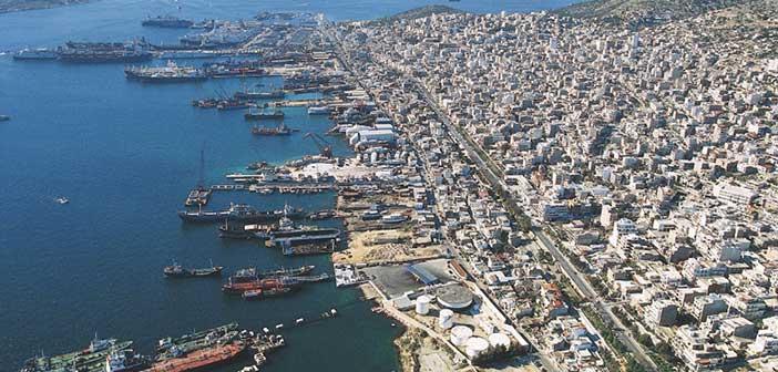 ΚΕΔΕ: Ζητεί απομάκρυνση βιομηχανικών εγκαταστάσεων από κατοικημένες περιοχές