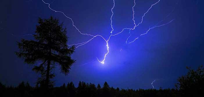 Επιδείνωση του καιρού – Αναμένονται καταιγίδες και ισχυροί άνεμοι