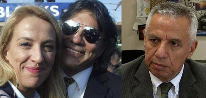 Π. Καμάρας: Η «αδικημένη» κ. Δούρου και ο «κατατρεγμένος» κ. Ψηνάκης